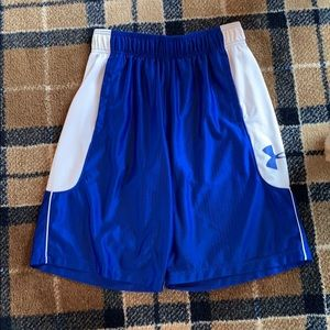 Men's Under Armour Perimeter Basketball Shorts